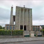 Igreja das Antas