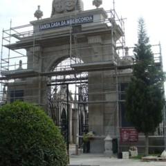 Construção Cívil e reabilitação de edifícios