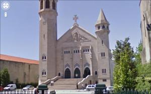 Igreja do Marquês